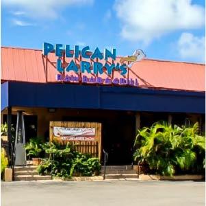 Pelican Larry's Pine Ridge Location